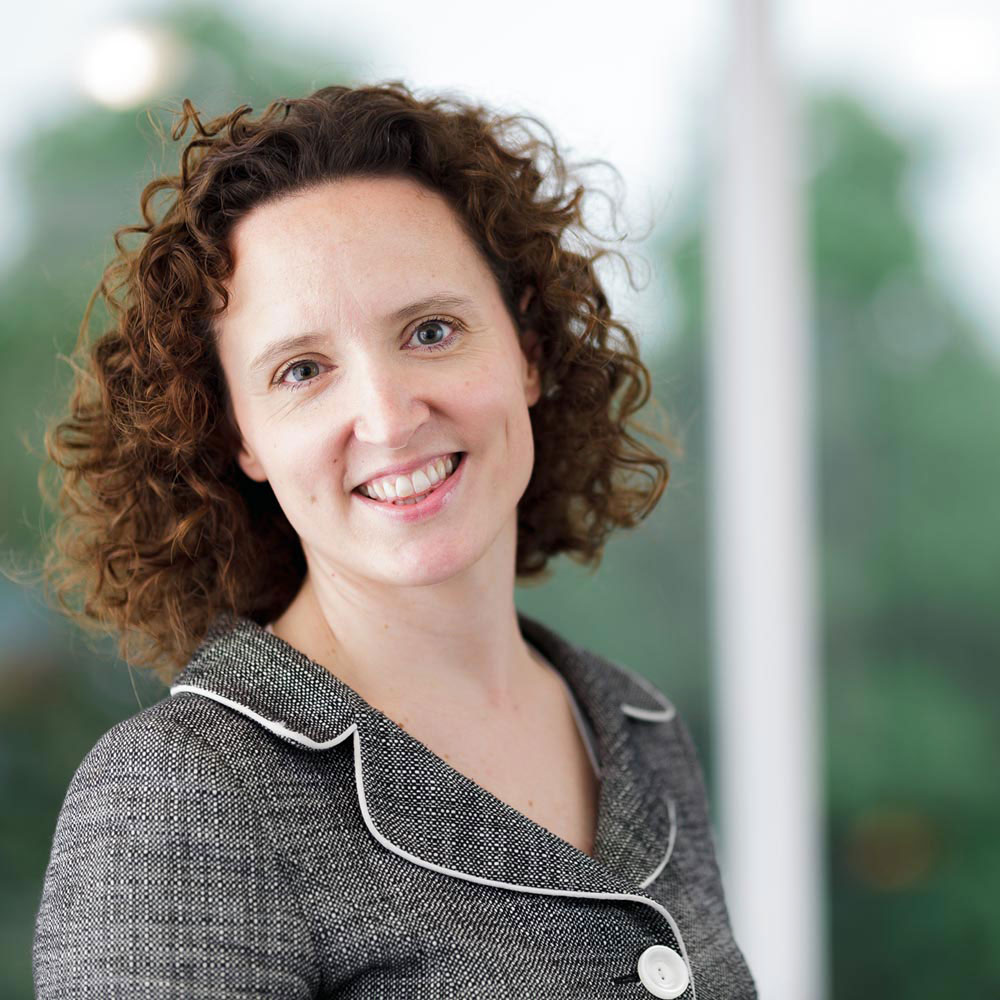 Katrine Clay, Senior Solicitor, Herrington Carmichael LLP