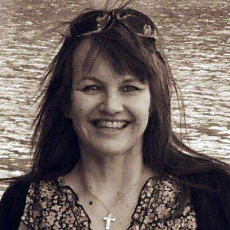 Marion Hunt