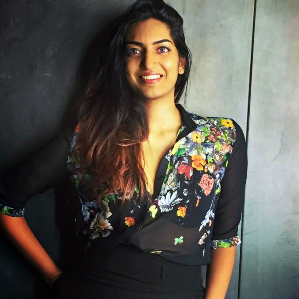 Sandhya Sabapathy
